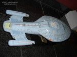 John Narducci's Voyager