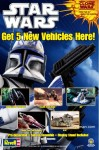 New Clone Wars kits from Revell