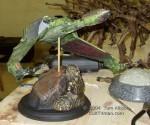 Tommy Allison's Klingon Bird of Prey