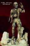 Jeff Larson's Mummy