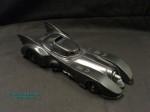Hal Bierman's Keaton Batmobile