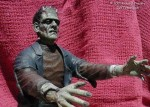 Richard Travers Retooled Frankenstein