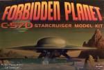 Bob Perovich's C-57D Paint Scheme part 1