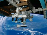 Andreas Haase's Space Station