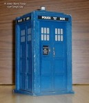 Barry Yoner's TARDIS