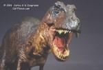 Carlos Zangrando's Dinosaurs