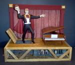 Charles Taylor's Phantom of the Opera