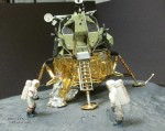 Jim Brook&#039;s Apollo 14