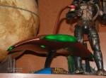 Jeff Shafer's Martian War Machine