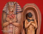 Steven DeMarco's Mummy