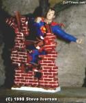 Steve Iverson's Superman