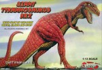 Aurora Prehistoric Scenes T-Rex being reissued