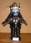 Bruce Bishop's Robby the Robot