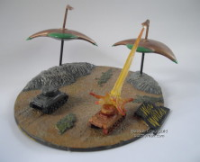 War Of The Worlds Culttvman Fantastic Modeling