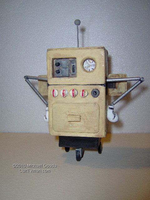 Model 1 Let S Make Robots Robotshop