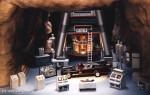 Bob Kimball's Batcave