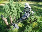 Andreas Haase's Speederbike