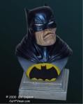 Clif Dopson's Batman bust
