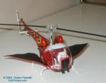 Cesare Tatarelli's Batcopter
