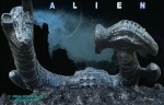 Frank Gray's Alien Figures