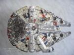 Massimo Sora's Millennium Falcon