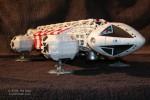 Bill Early's Replica Eagle part 5