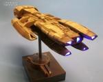 Brad Hair's Battlestar Atlantis BS-99