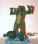 Bob Koenn's Aurora Monsters