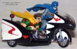 Ken Meekins' Batcycle