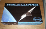 Moebius Space Clipper First Look
