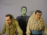 Tory Mucaro's Abbott & Costello Meet Frankenstein