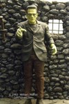 William Mattes' Frankenstein kits