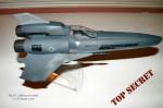 William Powell's USAF Viper Area 51
