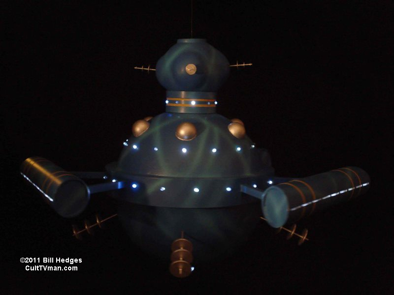 lost in space ship - photo #7