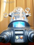 Carl Campagn's Robby the Robot