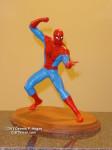 Dennis Hogan's Spiderman