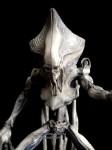 Gino Dykstra's ID4 Alien