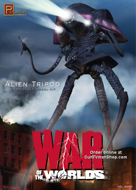 war of the worlds alien tripod. the Worlds Alien Tripod.