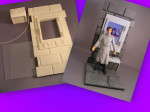 Wonderfest 2011 Sneak Peak #2:  Castle Panels Freezer Chamber!