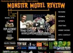 New Monster Model Reviews!