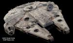 Sean Ferrin's Millennium Falcon