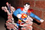 Chuck Mullany's Aurora Superman