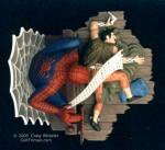 Craig Wheeler's Spiderman