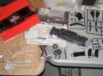 Polar Lights New Batmobile Snap Kit