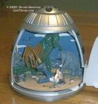 Dennis Severson's Strange Change Time Machine