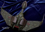 Gino Dykstra's Klingon Bird of Prey