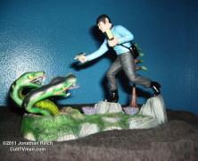 Jonathan Reich's Mr. Spock