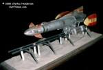 Charles Henderson's Fireball XL-5