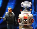 Gino Dykstra's Dr. Smith and the Robot
