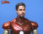 Bernd Slominski's Iron Man